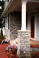 Buckman Entrance