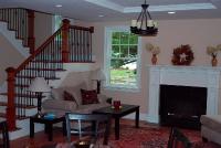 Buckman Living Room