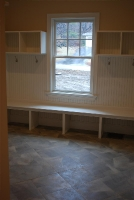 Fiske Mudroom