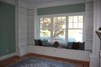 Tyler Road Living Room